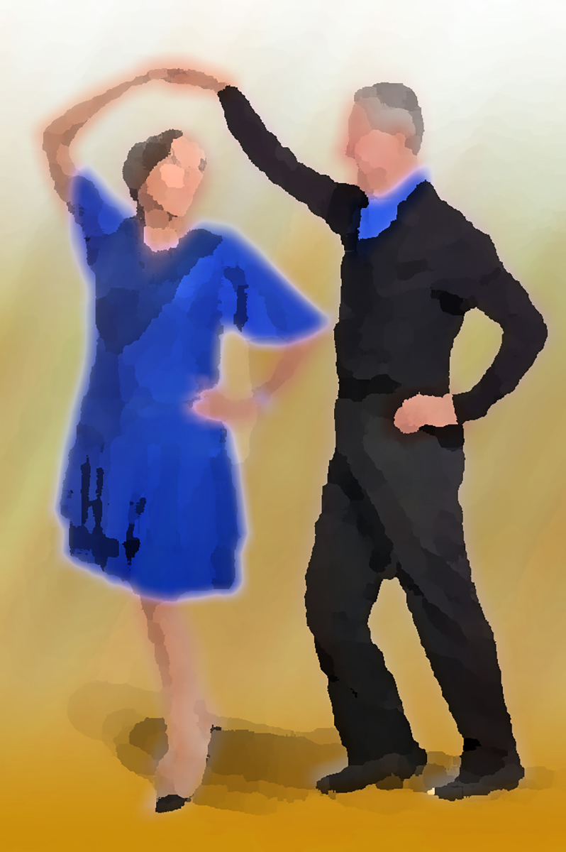 SeniorCoupleDancing filter